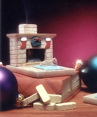 inscent burners chimenea and pinon wood burnerr