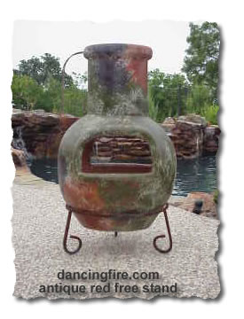 Nice Dancing Fire